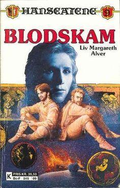 """Blodskam"" av Liv Margareth Alver Reading, Books, Movies, Movie Posters, Libros, Films, Book, Film Poster, Reading Books"