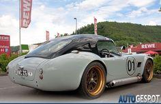 AC Cobra 427 Coupe 1