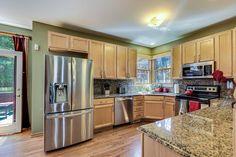 Remodeling, Kitchen, Home Decor, Cooking, Decoration Home, Room Decor, Kitchens, Cuisine, Home Interior Design