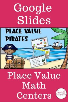 Whether your students are learning at home or at school, they will love these interactive place value activities using Google Slides. Students will match the numbers with the written form, arrange… More Place Value Games, Place Value Activities, Autumn Activities, 3rd Grade Classroom, Math Classroom, Fourth Grade, Third Grade, 21st Century Skills, School Subjects