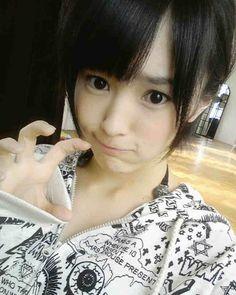 NMB48オフィシャルブログ : 山本彩 製作 http://ameblo.jp/nmb48/entry-11348051466.html