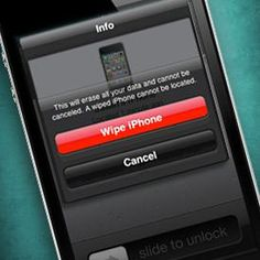 How to Remotely Disable Your Lost or Stolen Phone