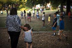 As kindergarten ratchets up academics, parents feel the stress via The Washington Post https://www.washingtonpost.com/local/education/as-kindergarten-ratchets-up-academics-parents-feel-the-stress/2016/09/25/555fa584-7519-11e6-b786-19d0cb1ed06c_story.html