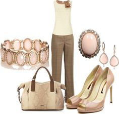 """""""Office Monday"""" by coromitas on Polyvore"""