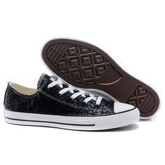 aa8bbf291c9a Converse Shoes Black The Transformers Classic Low
