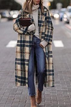 Winter Fashion Outfits, Fall Winter Outfits, Cute Fashion, Look Fashion, Autumn Winter Fashion, Womens Fashion, Winter Style, Fashion Ideas, Autumn Outfits Women