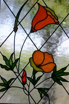 monterey cypress stained glass - Google Search