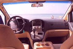 Beautiful Beach View From Sunset Car Rental Aruba