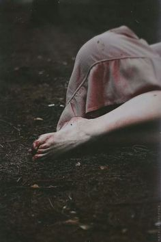 "The sweet small clumsy feet of April came into the ragged meadow of my soul • E.E Cummings, from ""If I Have Made My Lady Intricate"" • Photo: Jessica Tremp