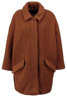 Diesen Mantel must du haben! Le Temps Des Cerises DINNIGAN - Wollmantel…