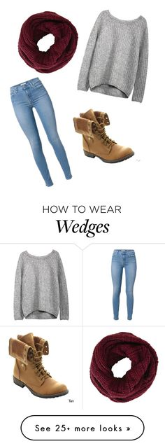 """Untitled #68"" by emilybriann4 on Polyvore featuring Nature Breeze and BCBGMAXAZRIA"
