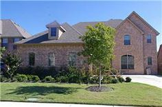 House for sale at 205  Crestbrook Drive, Rockwall TX 75087-7141: 5 bedrooms, $409,900.  View photos, tour, maps and more at robertjrussell.com.