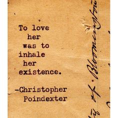 Christopher Poindexter Quotes - Bing Images