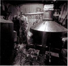 Popcorn Sutton's moonshine still | Flickr - Photo Sharing!