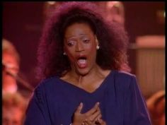 "Jessye Norman sings ""September"" from Richard Strauss' Vier Letzte Lieder"