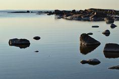 Ulko-Tammio 05/14 Sea, Water, Summer, Outdoor, Gripe Water, Outdoors, Summer Time, The Ocean, Ocean