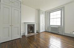 Stella McCartney's restored Victorian floorboards