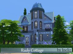 Ineliz's Rudy Cottage