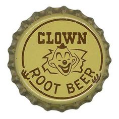 Clown Root Beer by Neato Coolville, via Flickr