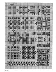 Gallery.ru / Фото #17 - Celtic Charted Designs - thabiti