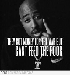 All time favorite 2pac quote. ❤️ him!