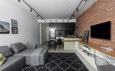SP Estudio | Arquitetura e Interiores | VILA NOVA 34
