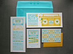 Letterpress Love | Freelance Graphic Designer | Package Designer | Dallas | Texas | TX | Schnauz Design