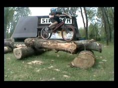 KOXX Fighters - 2006 - The Next Day  #bike #trials #tricks #bicycle #video
