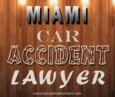 Our Website: http://www.injurylawyersmiami.com/ In the event that any of these situations have befallen you or a loved one, you are aware that the incident itself has been more than traumatic enough without adding the brunt of courtroom proceedings to it; that is why the most beneficial course of action is to seek the services of the best Miami Car Accident Lawyer who provides free consultation.