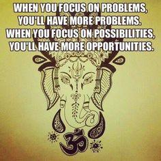 Be optimistic, always