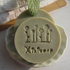 Essential oil handmade soap