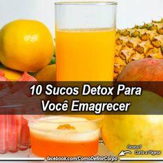 10 Dicas De Sucos Para Emagrecer  ➡ https://segredodefinicaomuscular.com/10-dicas-de-sucos-para-emagrecer-e-ajudar-na-sua-dieta/  Gostou? Compartilhe com seus amigos...  #EstiloDeVidaFitness #ComoDefinirCorpo #SegredoDefiniçãoMuscular