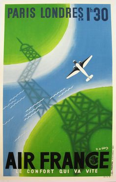Welcome to the IVPDA Poster Show: Around the World with Vintage Posters