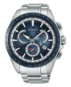 Astron SSE053J1 watches for Men from Seiko – view our watch specification & find out where to buy today!