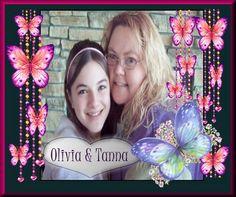 Me & Olivia Carlson