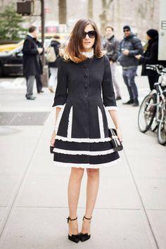 Eleonora Carisi #fall #fashion