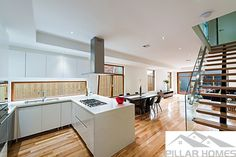If you are find home builders for new homes, visit Pillar Homes. Here, New Home Designs in Melbourne are provided with the responsibility of construction of home to a high quality standard.