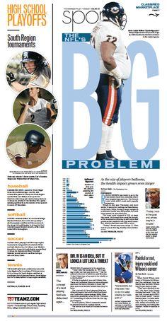 Sports, June 3, 2014.