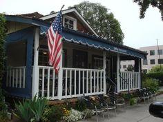 Marston's Restaurant - 151 E Walnut St, Pasadena