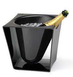 Seau à champagne Peugeot sur Vino Club