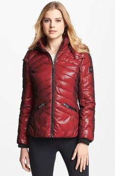 Buffalo by David Bitton Quilted Jacket (Online Only) | Nordstrom