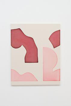 Landon Metz, Untitled (Pink 2016 , Galleria Massimo Minini Elsa's bathroom art Painting Inspiration, Art Inspo, Trash Art, Art And Illustration, Sculpture Art, Design Art, Contemporary Art, Art Photography, Art Pieces