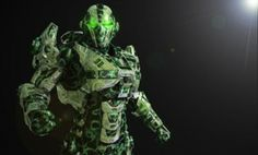 Iron Men or Terminators? The Future Of Robotic Soldiers - The Mankipedia