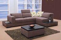 Bàn ghế sofa góc giá rẻ