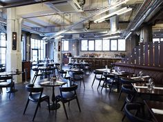 One of London's most hotly anticipated restaurants has opened, minus one of the main players who was supposed to lend the eatery a double hit of star power. On the eve of the Union Street Cafe's opening, David Beckham pulled out of what was supposed to be a joint venture with his BFF chef Gordon Ramsay.