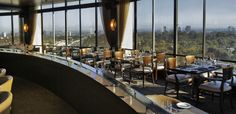 WEST Restaurant & Lounge | Rooftop Restaurant Los Angeles