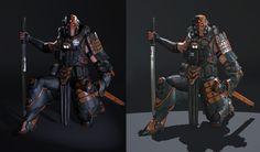 Comicon 2014   3D   Baj Singh   Deathstroke   Stand - Page 7