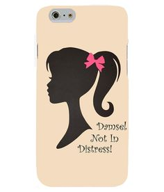 Kesi Damsel Back Cover For Apple Iphone 6 - Multicolor, http://www.snapdeal.com/product/kesi-damsel-back-cover-for/1822833823
