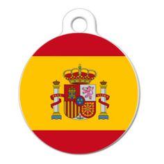 Código QR / Bandera de País o Comunidad