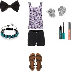 """Untitled #59"" by rebeccahurley on Polyvore"